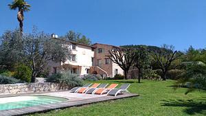 BnB l'Escale Provençale