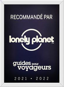 L'Escale Provençale recommandée sur Lonely Planet Côte d'Azur