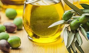 L'huile d'olive, fleuron de gastronomie en Provence