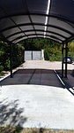 Parking sécurisé à l'Escale Provençale